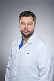 Сергей Андреевич Стефанов