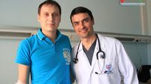 Ханты-Мансийские кардиохирурги впервые в Югре выполнили протезирование аортального клапана донорским