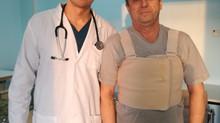 Очередной пациент с острым расслоением аорты I типа оперирован в ОКБ Ханты-Мансийска