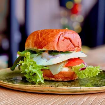 Buła śniadaniowa Big Sandwich