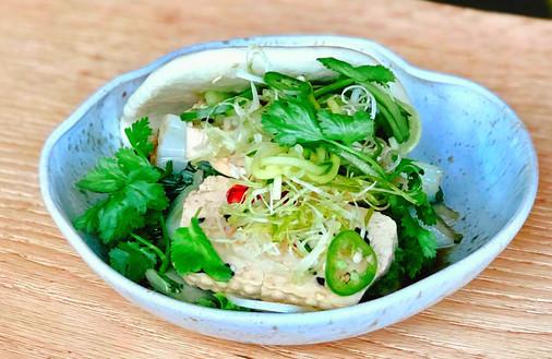 Bao Tofu