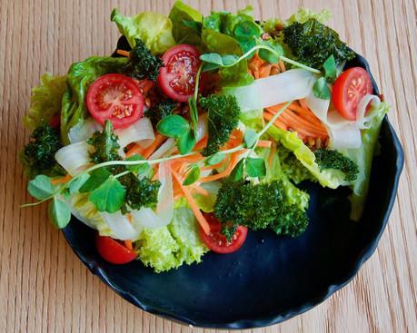 Ogród warzyw
