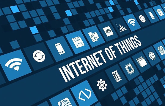 """What we THINK about: the definition of """"Internet of Things"""