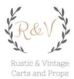 rustic & vintge logo