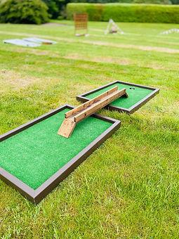 uk mini golf