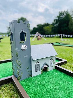 leicestershire wedding golf