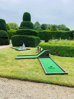 midlands mini golf