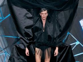 Rebeldia, caos e elegância: conheça a coleçao de verao da Vivienne Westwood