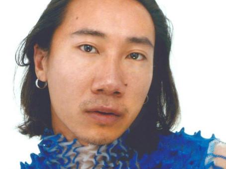 Conheça Chet Lo o designer futurista que repaginou o tricô