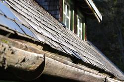 Strittmattergut Dachfenster