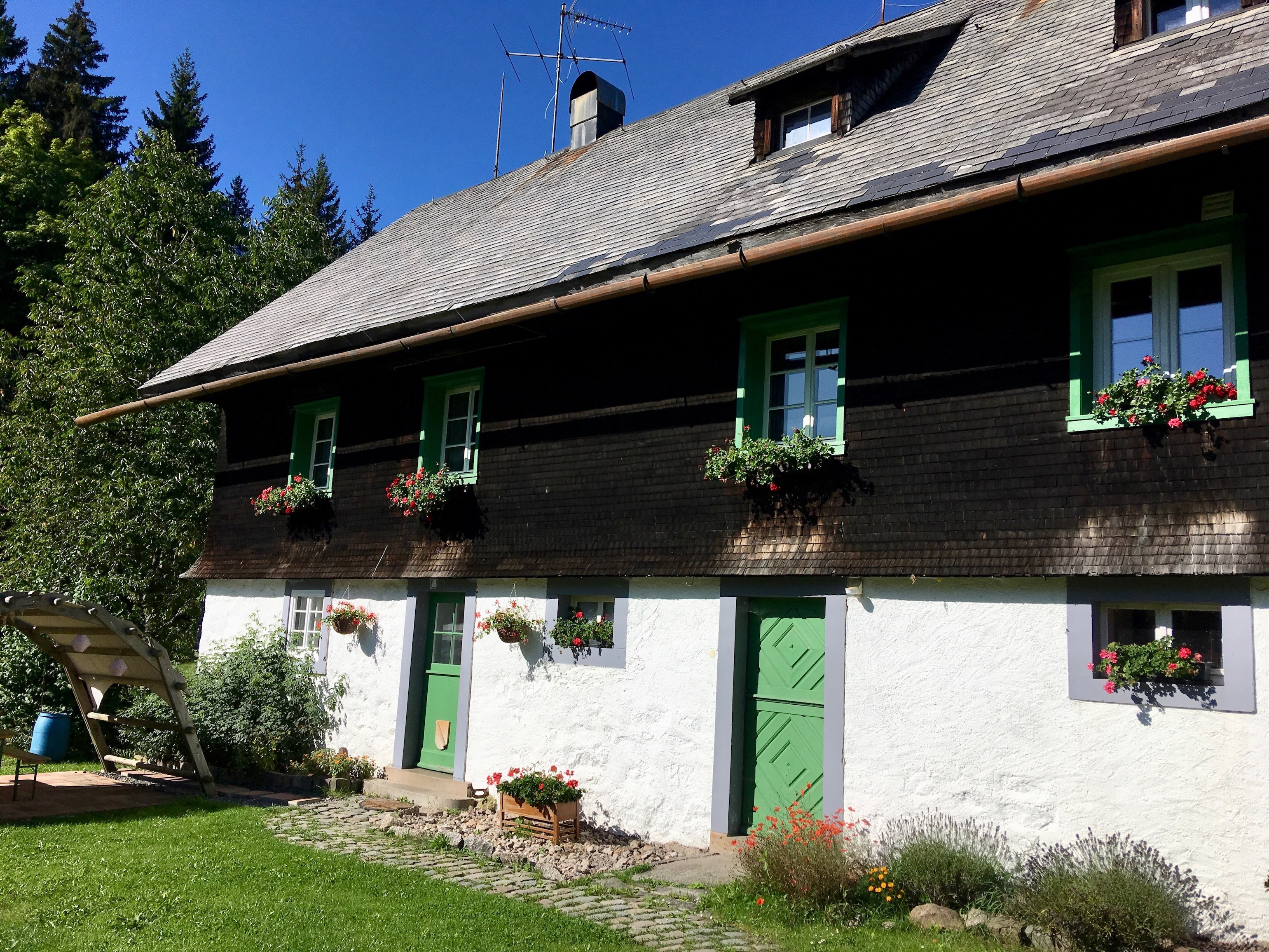 Strittmattergut Holiday Cottage