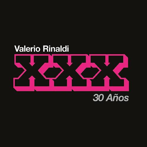 XXX-30 Años