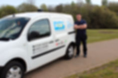 electrician in caerphilly