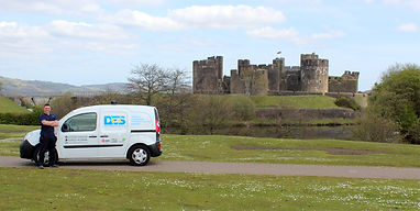 Electrician Caerphilly