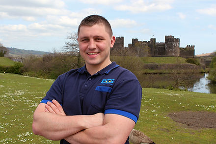 caerphilly electrician