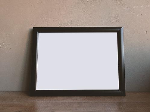 24x30 Framed Print