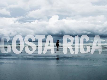 Wild Costa Rica [VIDEO]