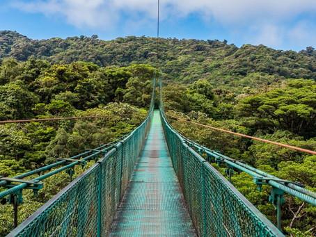 WALK ON THE WILD SIDE: Coast to Coast