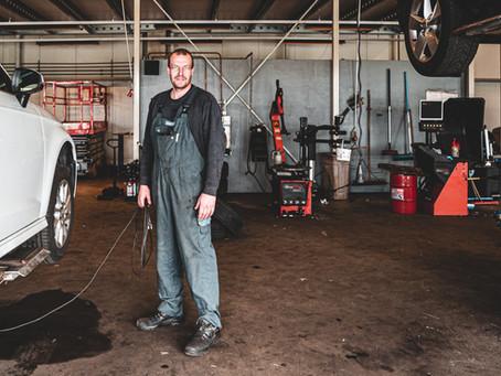 De beste werkschoenen voor een automonteur - 5 tips!