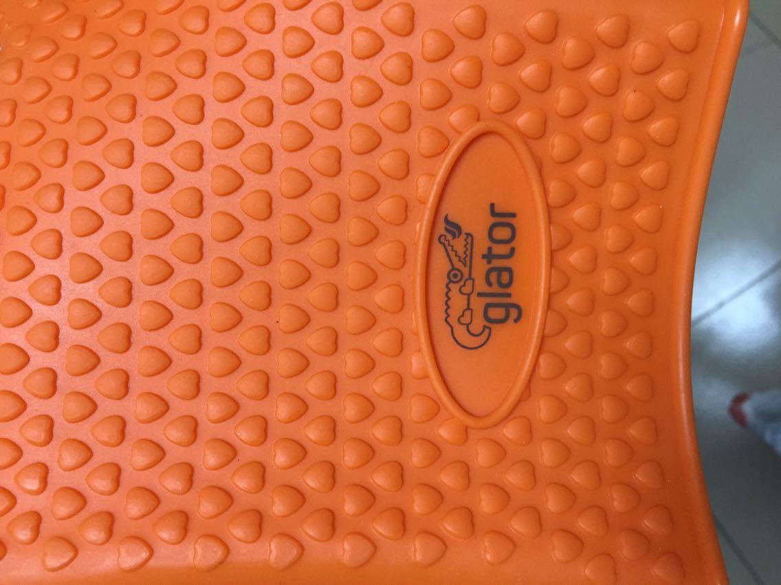 Glator Silicone heat resistant glove