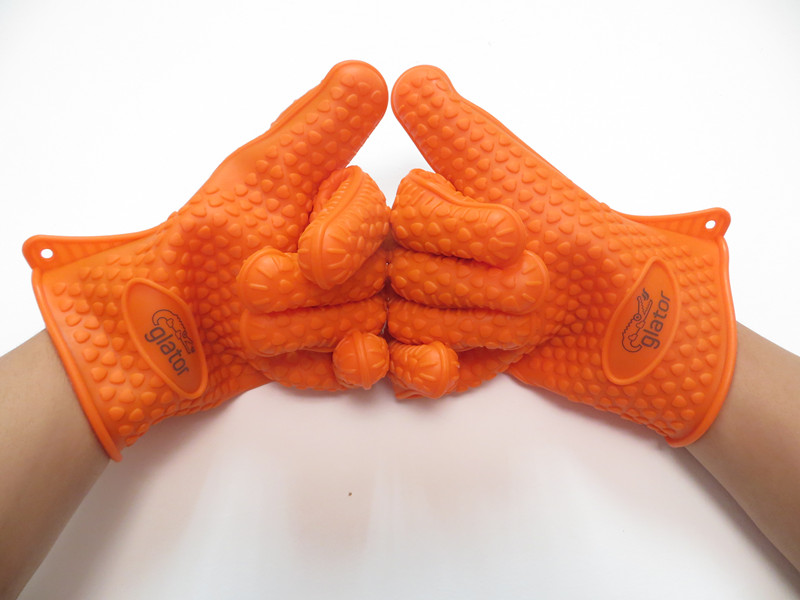 Glators Silicone Gloves