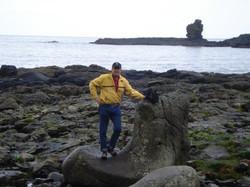 Giants Steps, Ireland