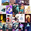 Thumbnail: A4 art prints (8x12)