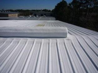 Impermeabilização com silicone