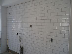 Cerâmica de parede