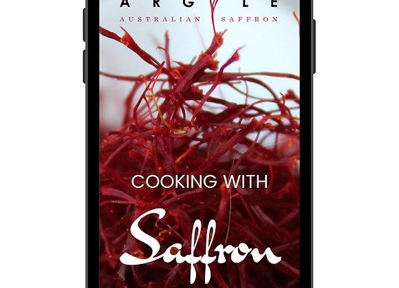 Cooking With Saffron E-book