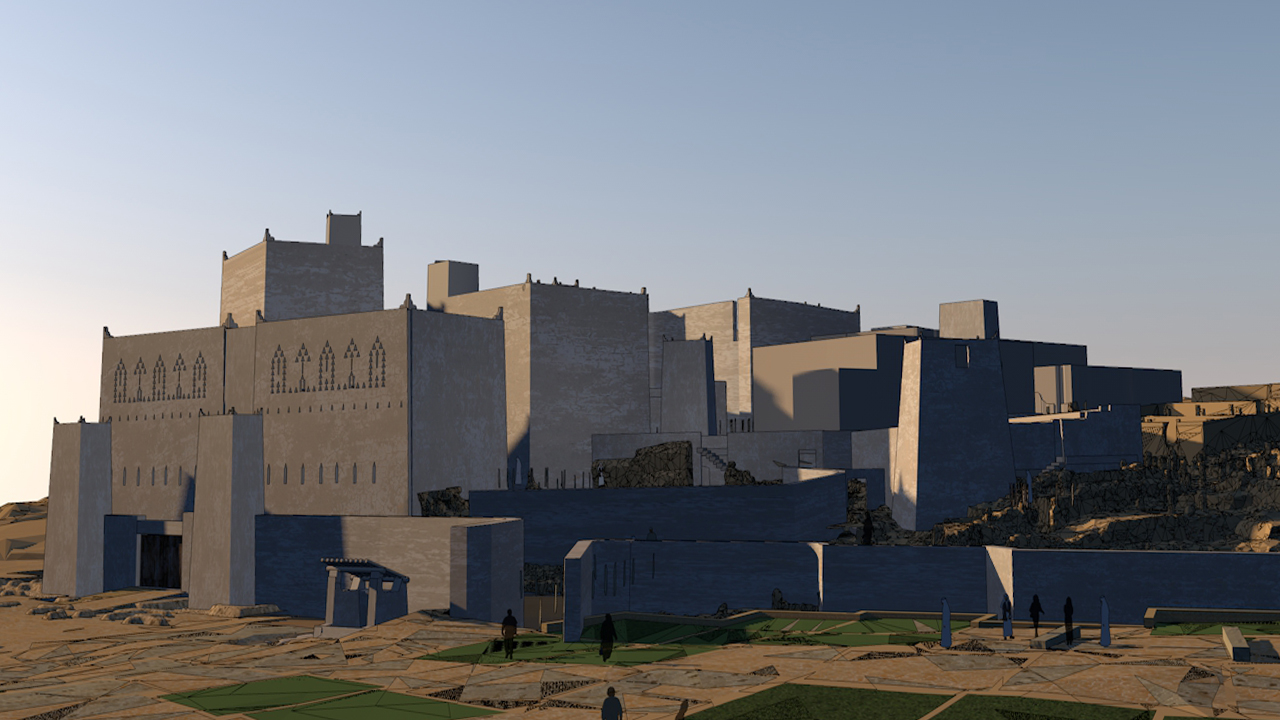 X ASG Salwa Palace Re- rH-H0672