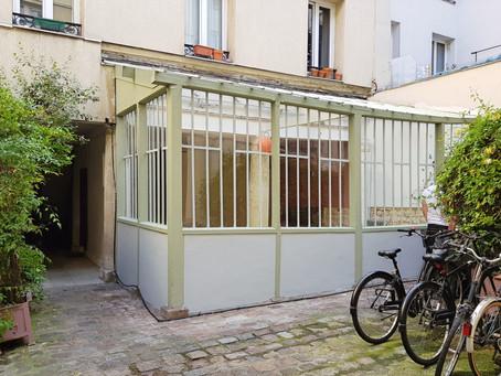 Bientôt la nouvelle boutique à Paris qu'on attendait tous!