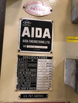 275 ton Aida5