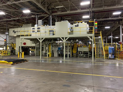 1500 ton Muller Weingarten plant