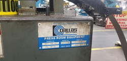 Dallas feed data tag