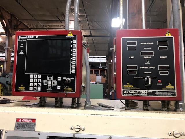 300 ton Minster Smart pac 2