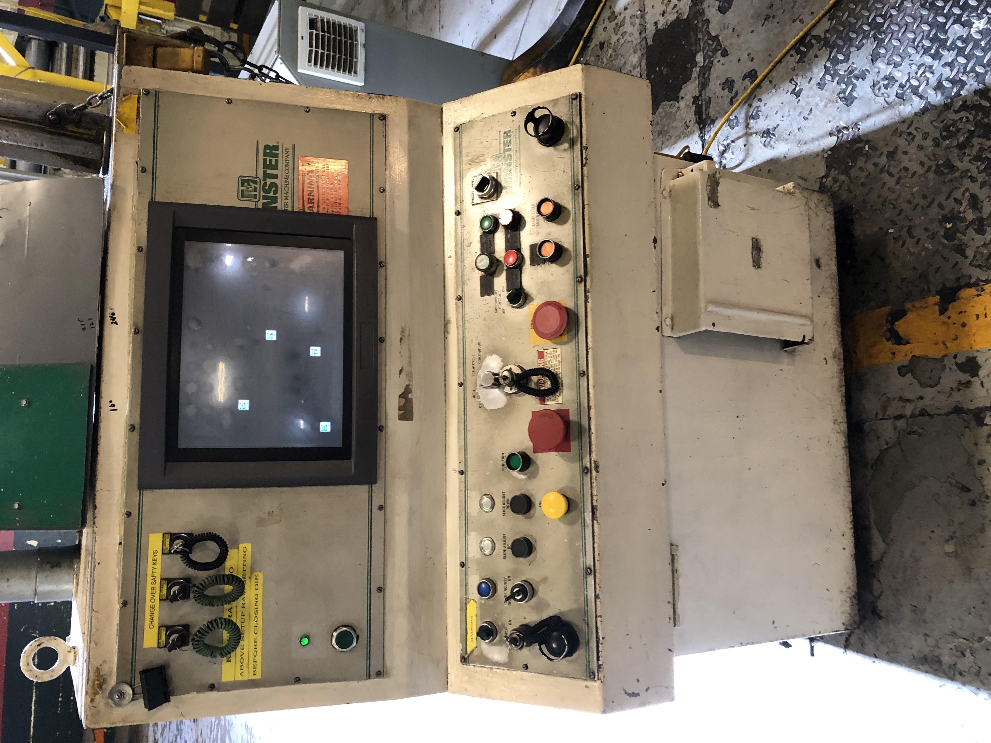 Minster E2-6002