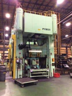 Fukui 440 ton press for sale