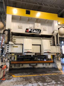 1000 ton Eagle2