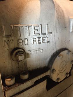 Littell Coil Reel name