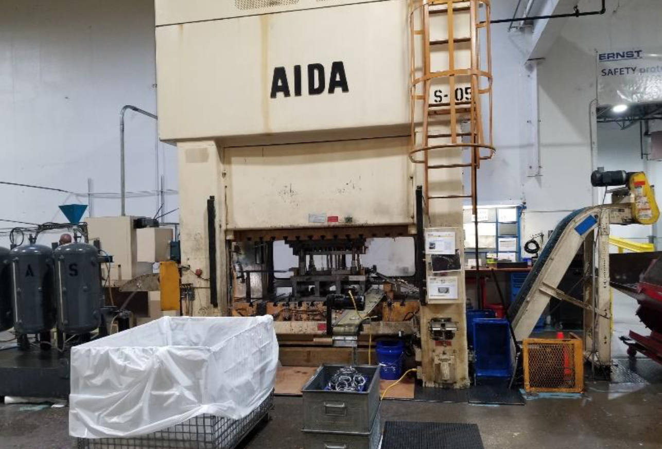 Aida 330 PMX-3000