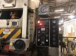 Aida NC1-60(2) controls