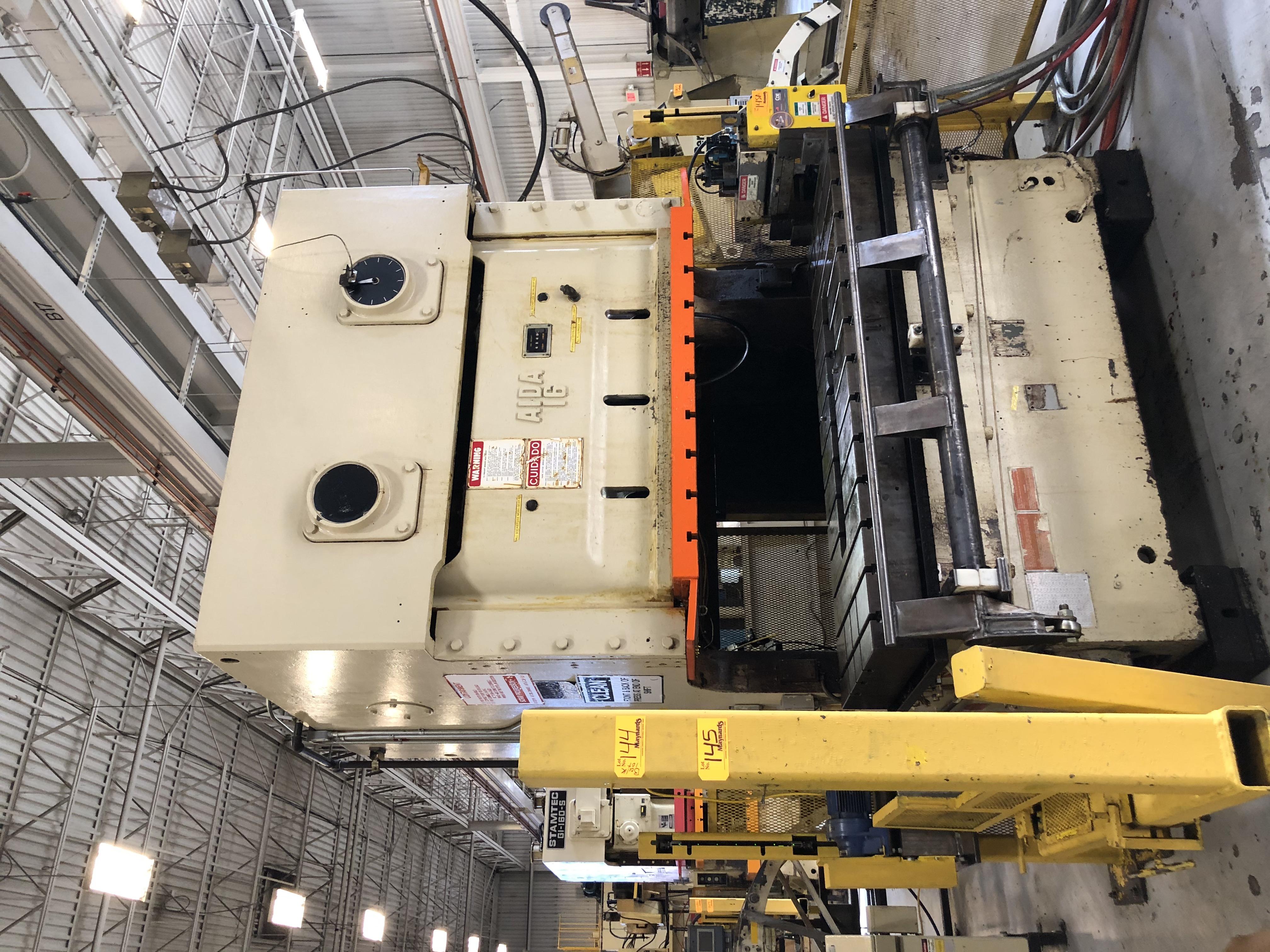 275 ton Aida1