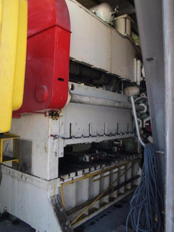 Johnson 150 ton press for sale