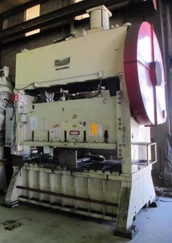 Johnson 150 ton press sale