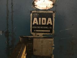 176 ton Aida data