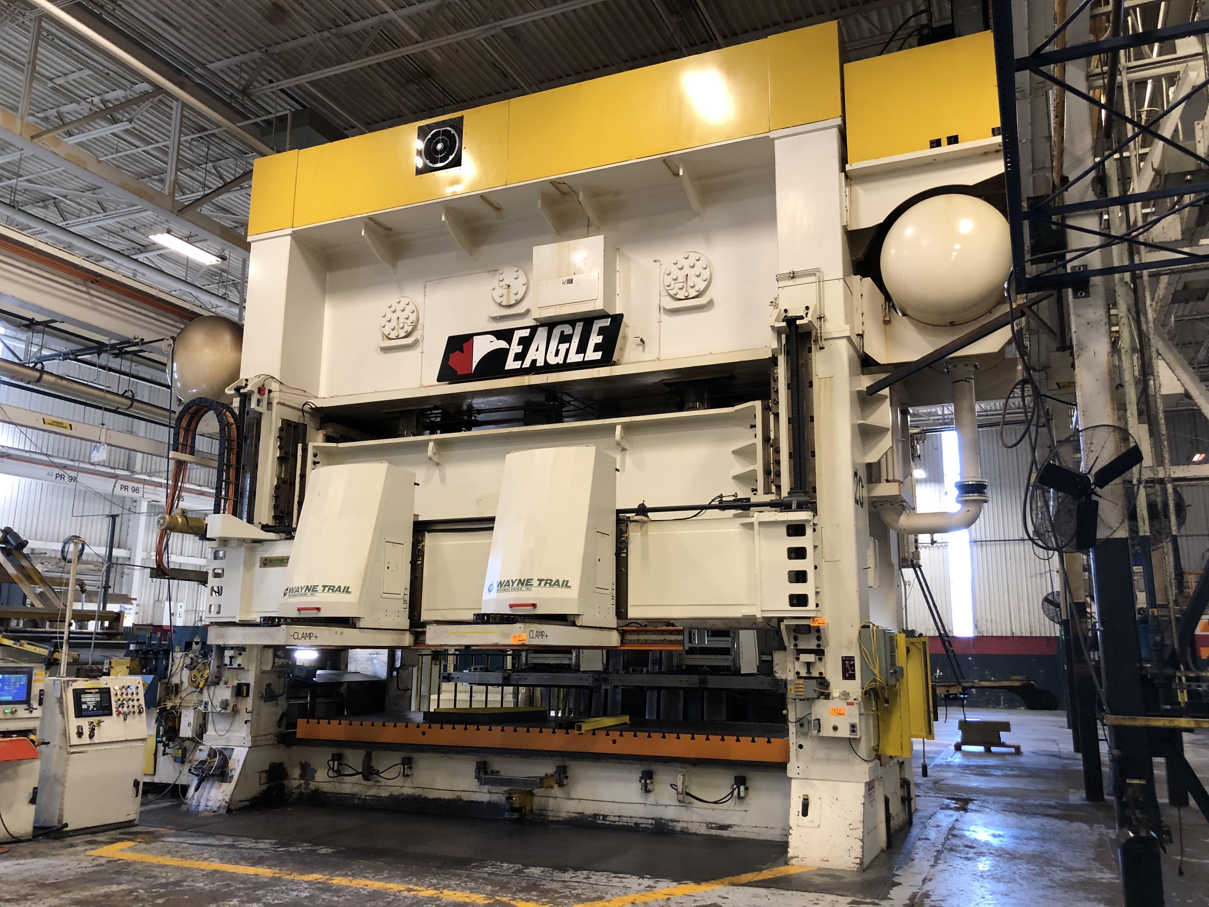 1000 ton Eagle3