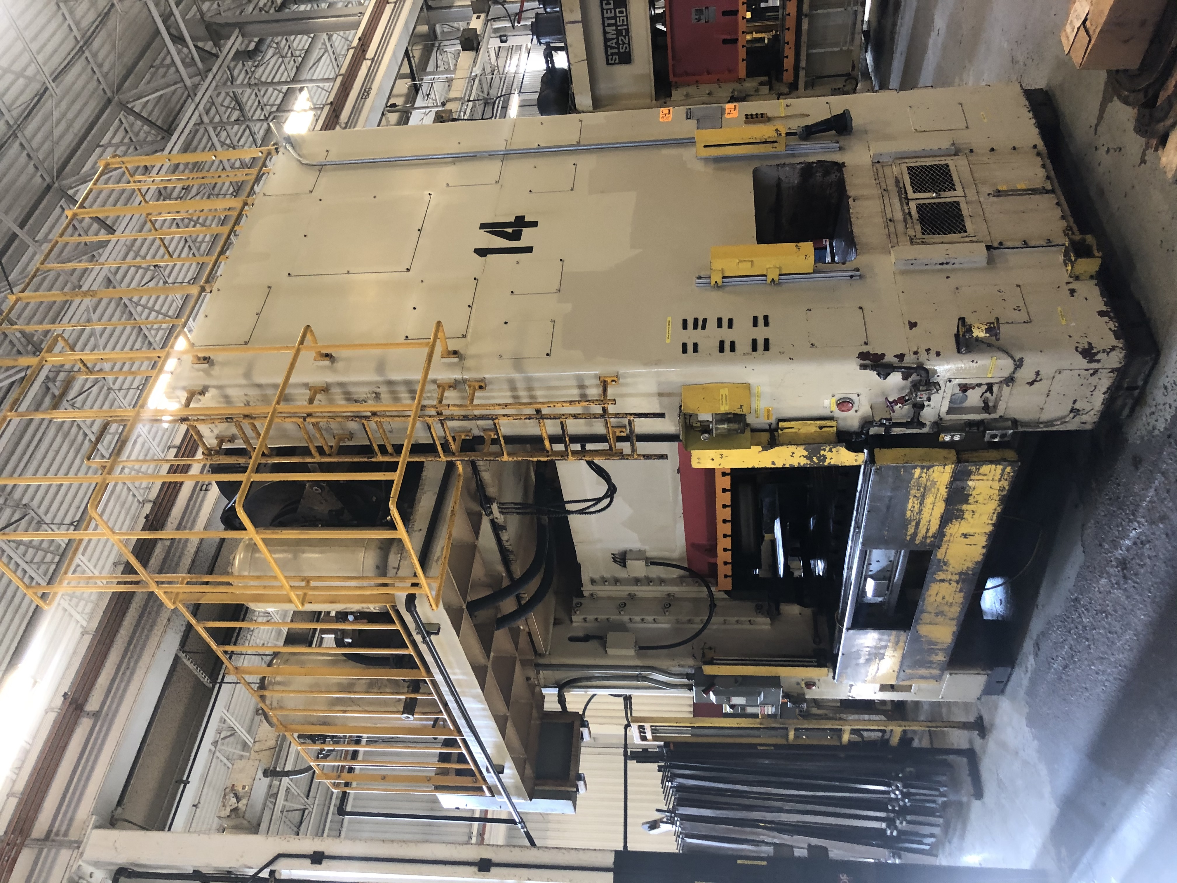 200 ton stamtec1