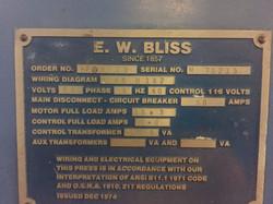 Bliss C-45 [SN H-70215] h