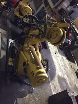 fanuc robots 3